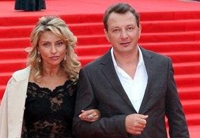 44-летняя бывшая жена Марата Башарова родила первенца