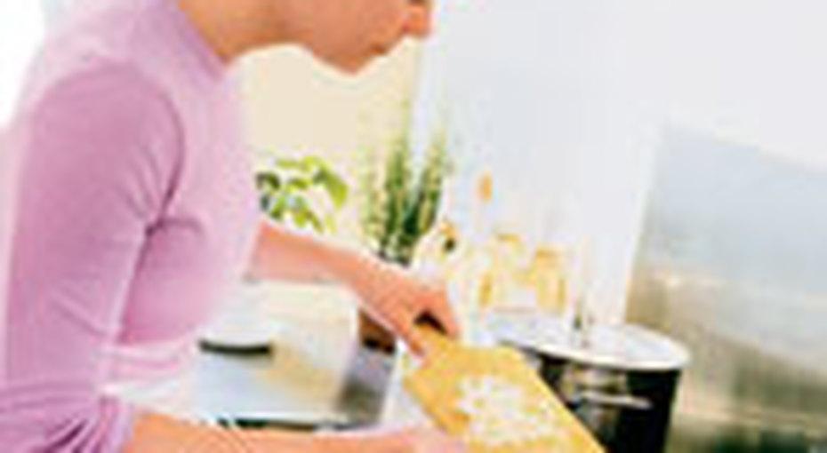 Выбираем кухонную плиту
