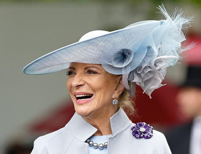 Принцесса Мария Кентская