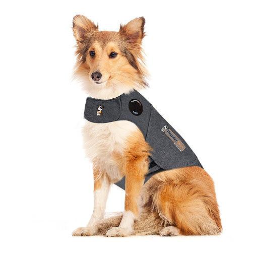 Жилет-антистресс для собак