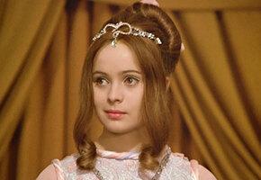 Почему актриса «Трех орешков для Золушки» скрывала роман и как победила рак?