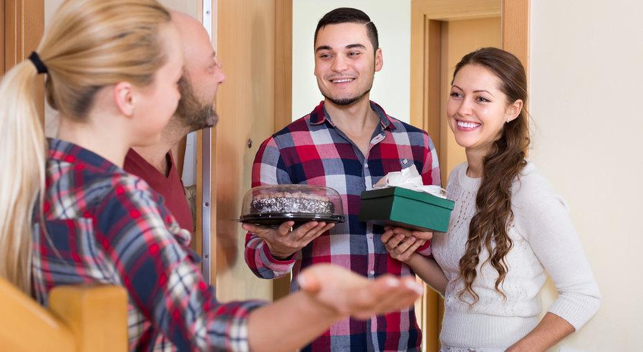 8 ошибок, которые вы совершаете, принимая гостей