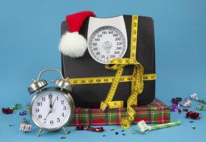 Как не поправиться в праздники: 6 простых советов