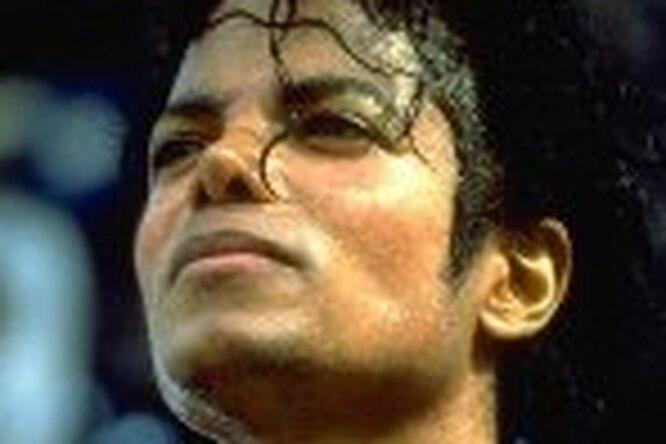 Мир простился сМайклом Джексоном