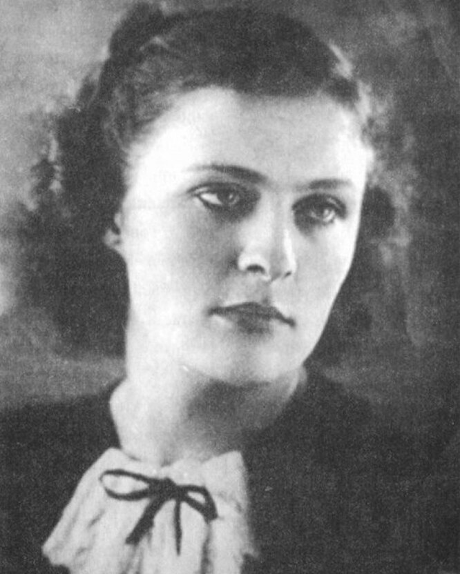 Наталья Андросова