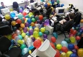 Верховный суд сделал подарок: уйти с работы в день рождения можно пораньше