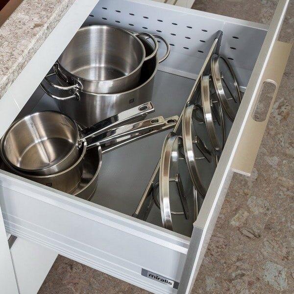 Как хранить вещи в маленькой квартире?