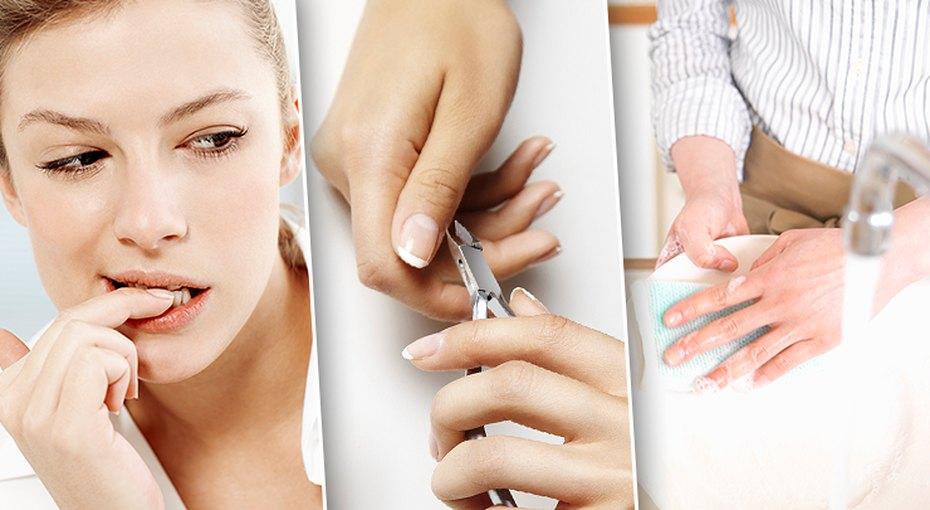 Что вы делаете сними?! 10 простых советов как спасти ногти
