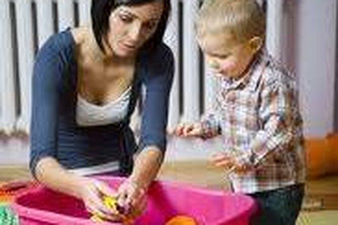 Покупки детям — со скидками!