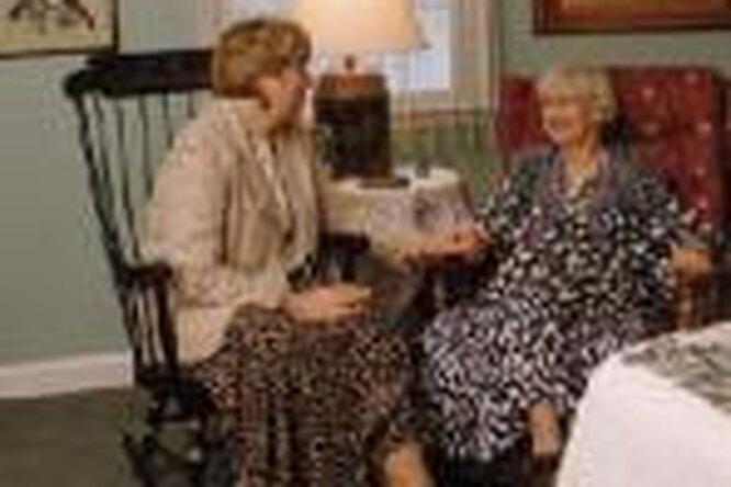 Альцгеймер научатся лечить?