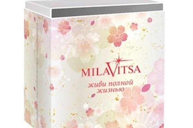 Milavitsa дарит подарки вчесть 8 марта!
