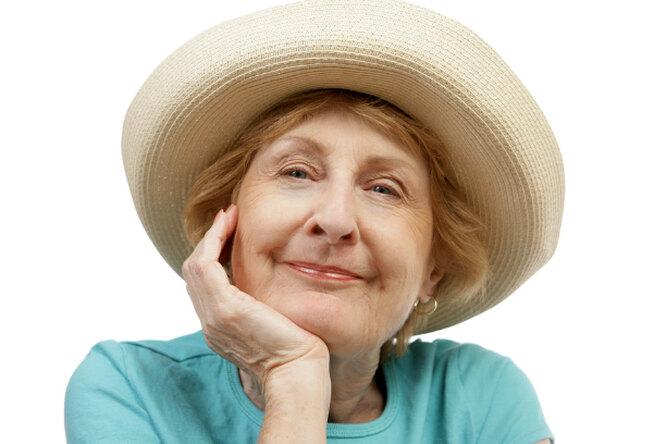 Страшилки осексе отнаших бабушек