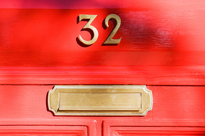 Счастливый или неудачный? Что означает номер вашей квартиры поправилам фэншуй