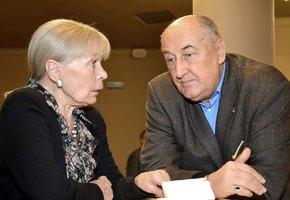 Не успел попрощаться: Борис Клюев рассказал о смерти единственного сына