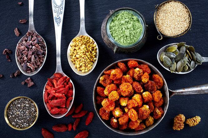Диета дляиммунитета: ешьте эти 20 продуктов ине болейте!