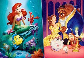 Какая вы принцесса Диснея? Расскажет ваш гороскоп