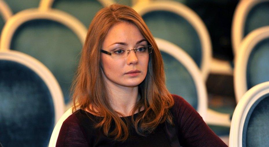 36-летняя актриса Карина Разумовская родила первенца