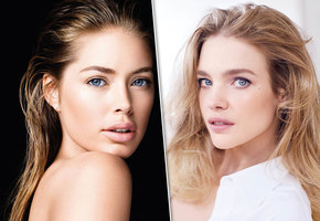«Макияж без макияжа»: натуральный мейкап за 5 минут