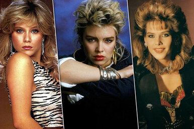 Тогда исейчас: как выглядят Сандра, Сабрина, Си Си Кетч идругие красотки 80-х