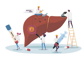 Краткий гид по гепатиту: в чем разница между А, Б и С