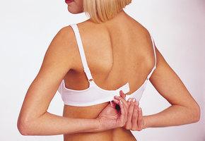 Как избавиться от вмятин на плечах - и еще 6 решений для проблем с бюстгальтером