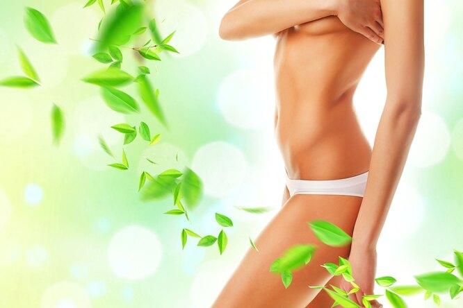 9 способов получить красивый плоский живот бездиет иупражнений