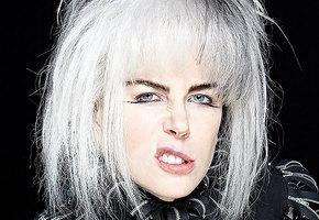 «Возрастной макияж»: почему важно краситься после 40