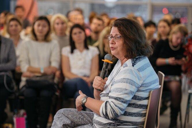«Домашний Очаг» провел конференцию «Дети иродители XXI века. Навстречу друг другу»