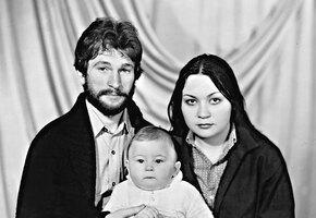«12 лет я работала только женой»: почему вдова Талькова так и не вышла замуж