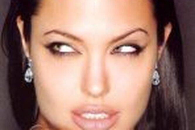 Эффект Анджелины Джоли