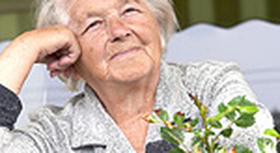 Секрет долголетия вужине