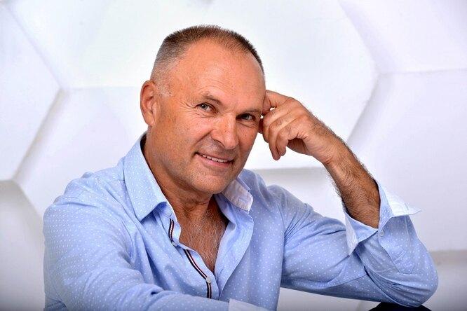 Звезда «Бандитского Петербурга» Владимир Литвинов рассказал огибели сына ипозднем отцовстве