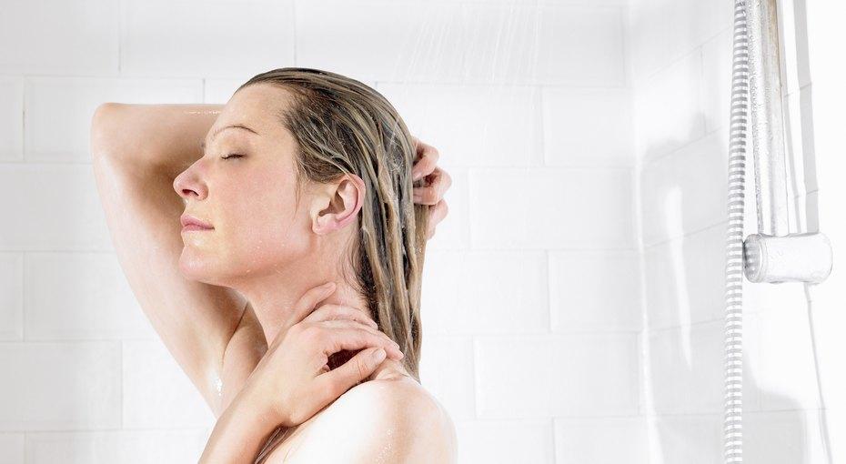 Банный день: как часто можно принимать душ насамом деле