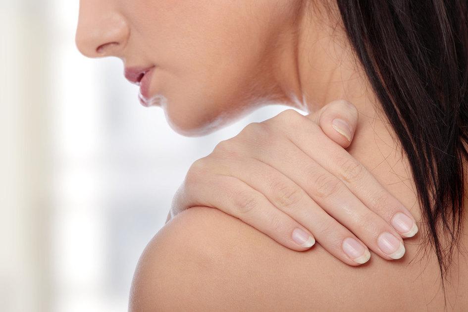 Застудила шею больно поворачивать что делать