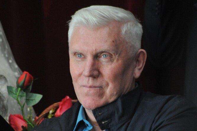 На 72-м году жизни умер актер Анатолий Рудаков