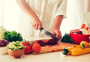 Как понизить свой уровень холестерина