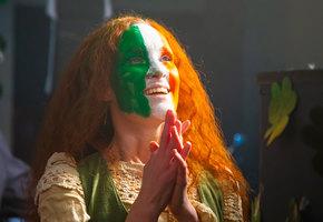 В Москве состоится ежегодный фестиваль ирландской культуры IRISH WEEK 2020