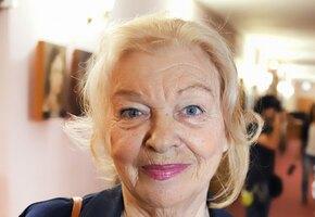 Актриса «Белого солнца пустыни» погибла под колесами поезда в Подмосковье