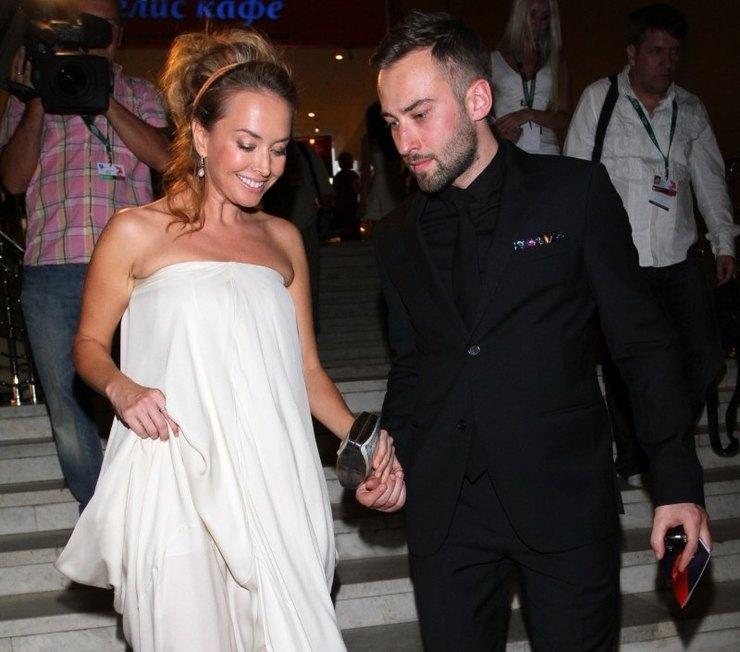 очень красивый свадебные фото жанны фриске и дмитрия шепелева основном