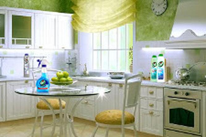 Топ-10 секретов чистоты