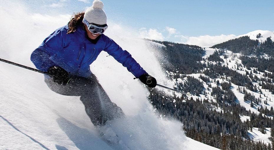 Вставать, кататься! Горные лыжи вмарте - куда поехать?