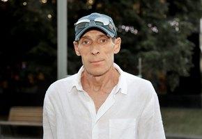 Игорь Савочкин, сыгравший Толяна в сериале