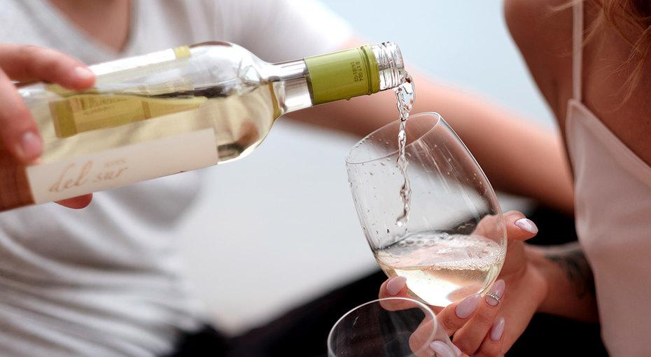 Почему алкоголь так влияет навнешность женщины? Только факты