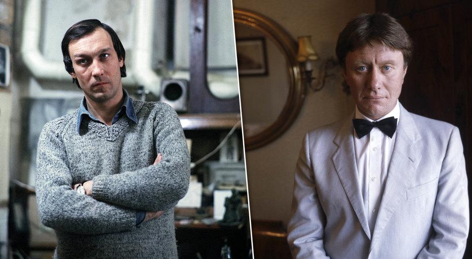 Между делом: Андрей Миронов, Олег Янковский идругие звезды, скрывавшие служебные романы