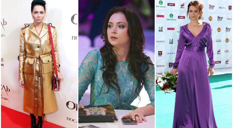 Стиль Настасьи Самбурской: как ее изменила популярность