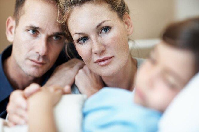 «Родителям бывает сложно принять, что их ребенок «особенный»