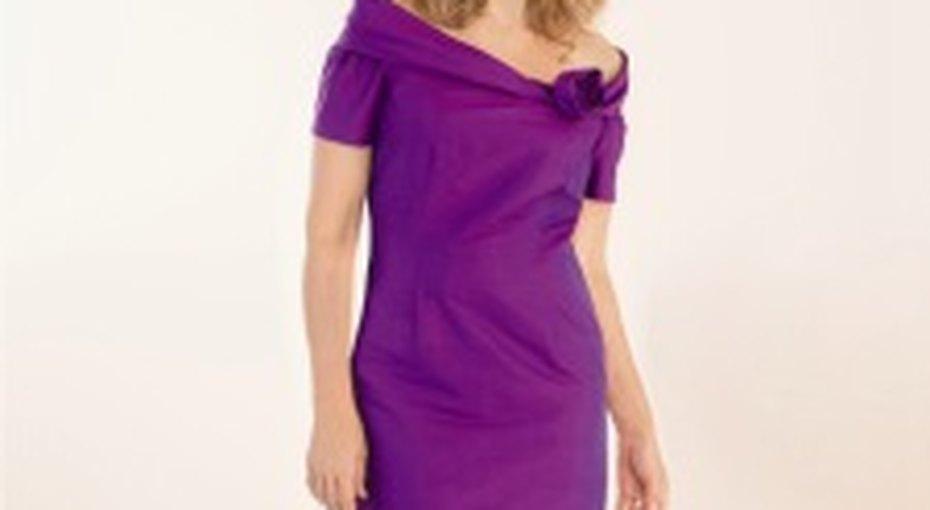 Как скрыть недостатки фигуры ввечернем платье