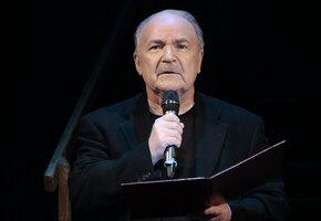 В Москве умер актер и последний министр культуры СССР Николай Губенко