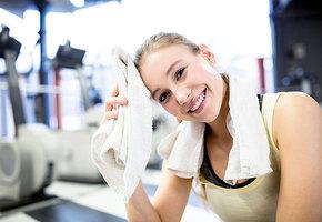 Молодость и красота: как спорт влияет на нашу кожу