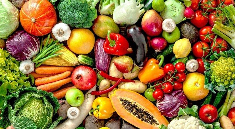 Если есть эти овощи ифрукты каждый день, можно надолго сохранить мозг молодым издоровым